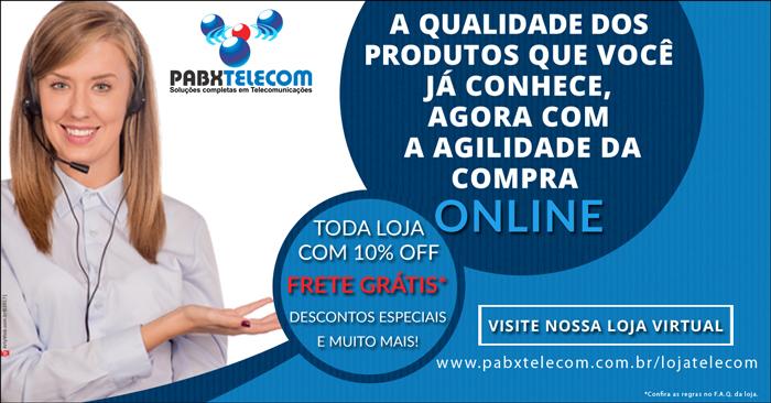 Loja Telecom